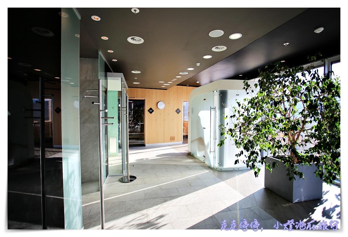 因斯布魯克住宿超推薦|aDLERS Hotel Innsbruck,近火車站/阿爾卑斯山view景超棒/鄰近超市、景點/SPA免費服務/房間超優~