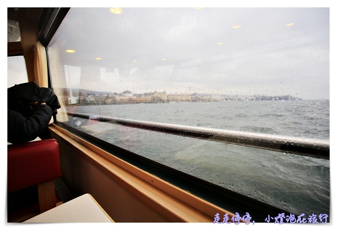 瑞士蘇黎世自助|蘇黎世湖遊船及市內景點半日巴士遊歷~