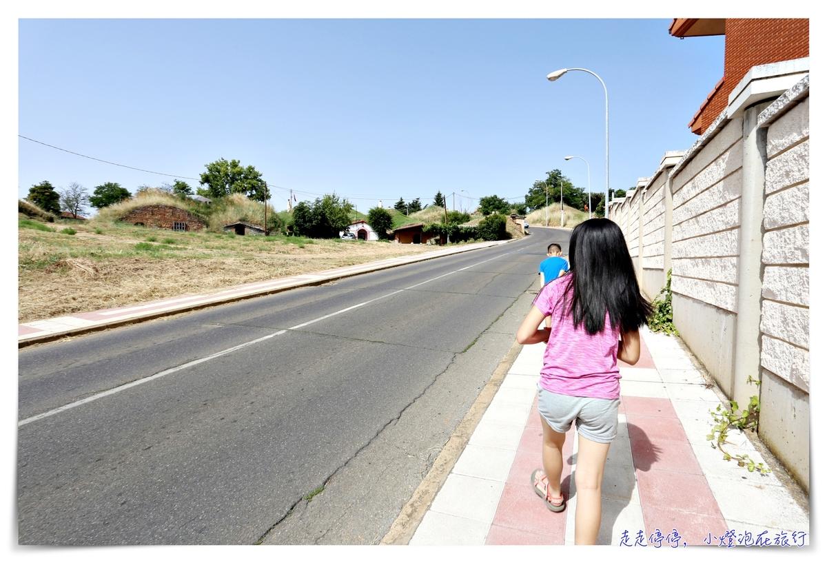 火車版親子西班牙朝聖之路|Leon出發Camino,那一段美好的牽手回憶紀錄Day1~