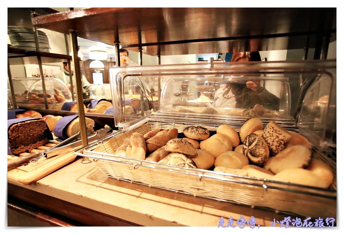 [蘇黎世住宿推薦]Hotel Montana Zürich蘇黎世蒙塔那酒店 ,近蘇黎世車站/Sihlquai巴士站,旁邊是coop超市~工業電影風格住宿,早餐超棒超值!