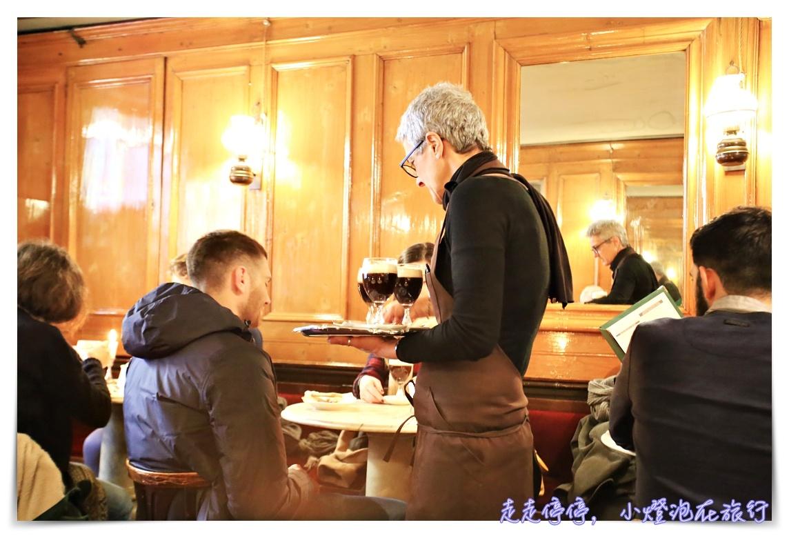 杜林獨家美食|Bicerin,Torino必嚐巧克力飲品~Caffè Al Bicerin, 1763年經典好滋味~