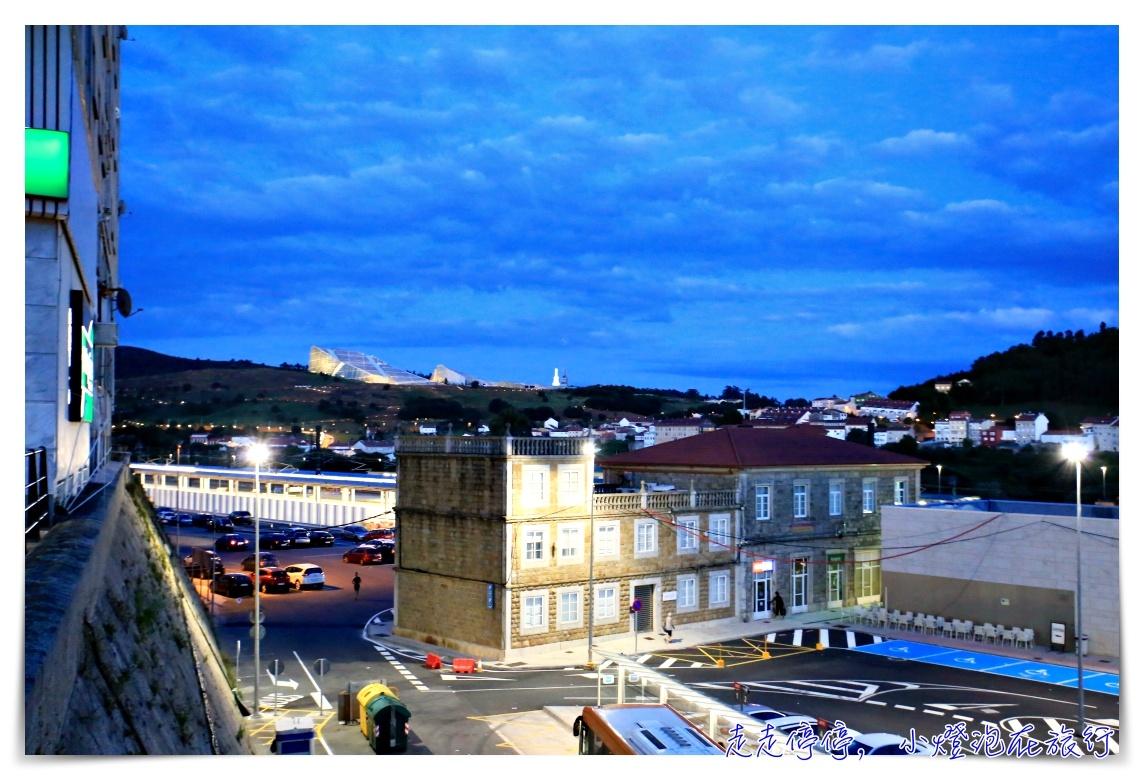 西班牙聖地牙哥 孔波斯特拉 Santiago de Compostela公寓住宿推薦|Color Apartments II ,四通八達、生活便利、超舒適住宿推薦~
