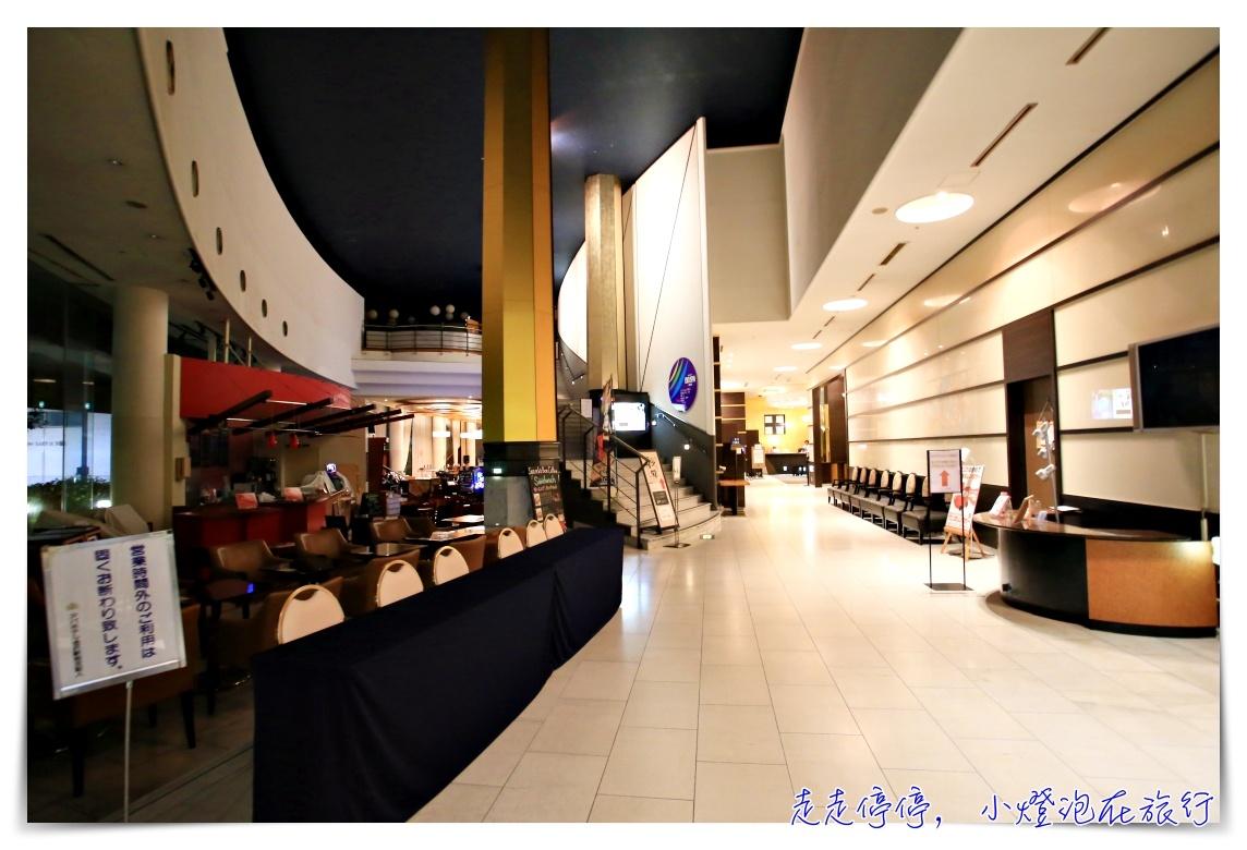 金澤車站住宿|金澤站前 APA Hotel Kanazawa-Ekimae,交通位置好、早餐豐盛、有大浴場~