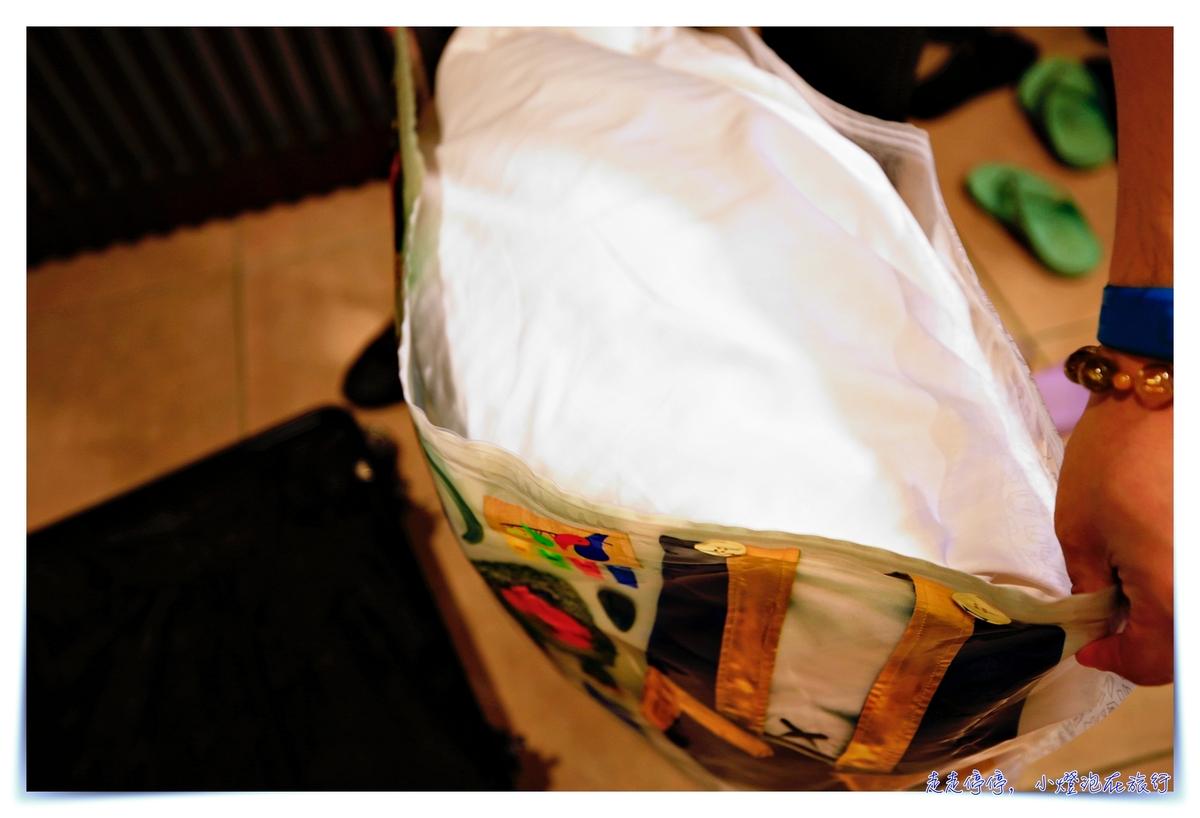 旅行好物 WACU真空壓縮機|讓你連棉被都可以塞進行李箱的節省空間好用神器!超低86折優惠~