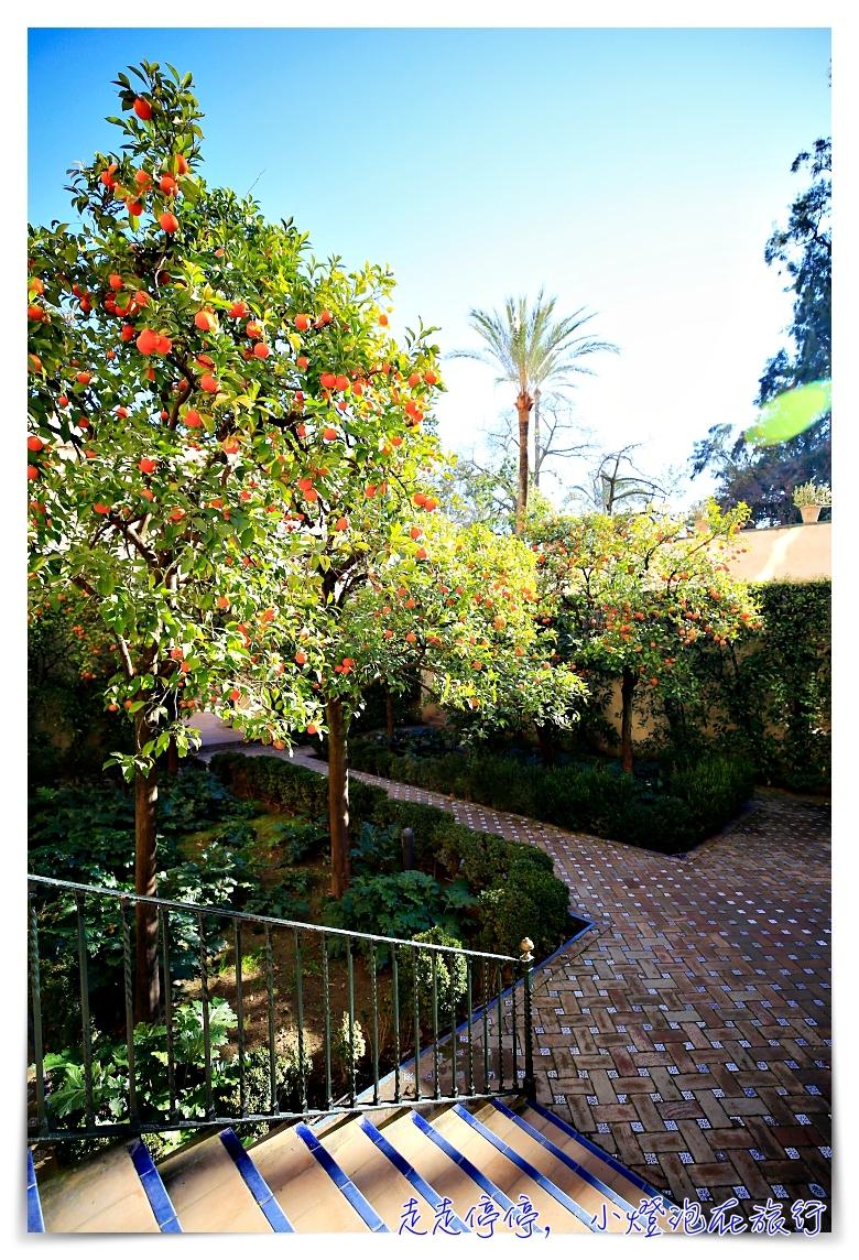 西班牙塞維亞,冬日的橘子城市之美~慢慢走,這個城市不催你~