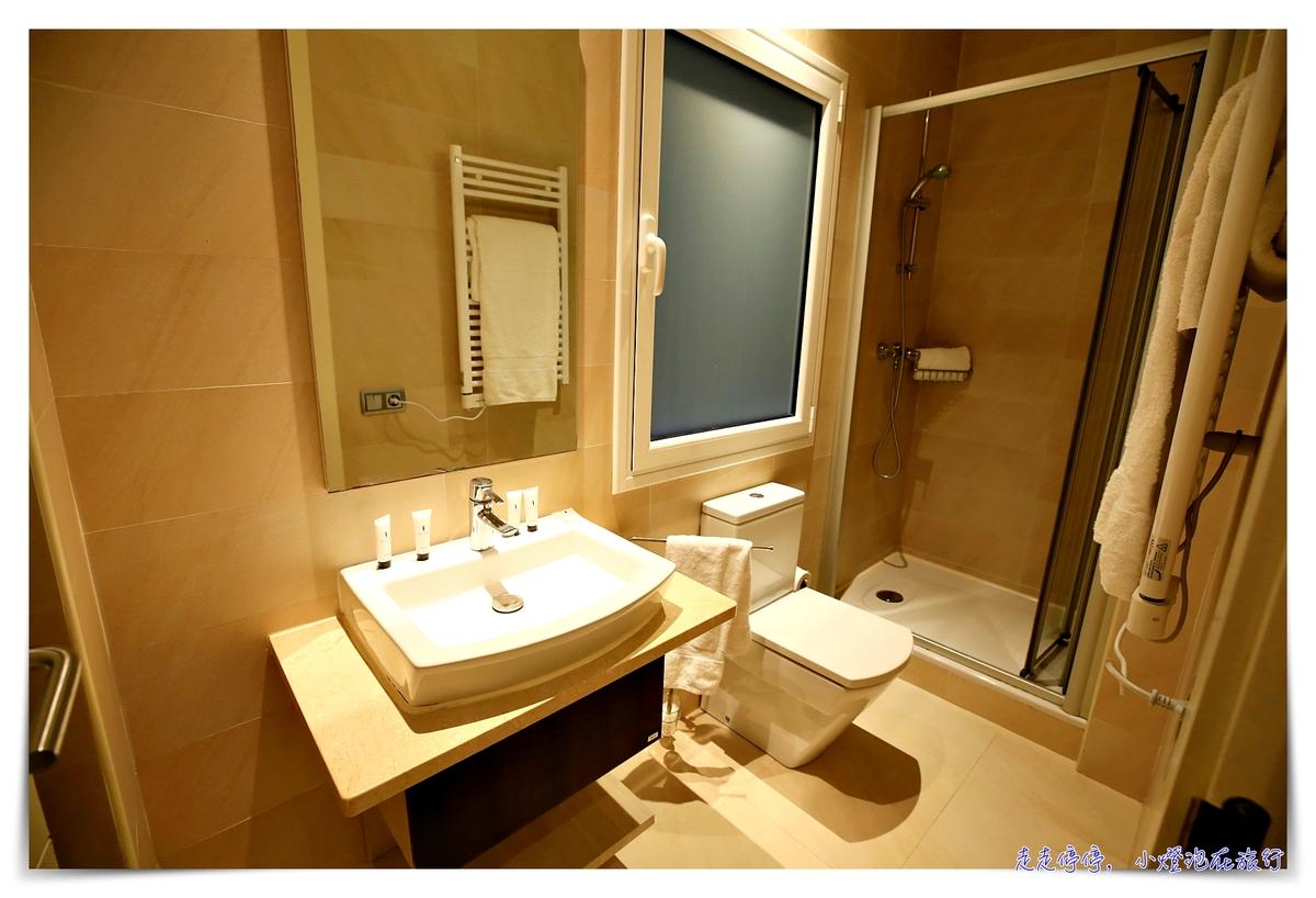 巴塞隆納飯店式公寓住宿推薦|Eric Vökel Boutique Apartments – Gran Via Suites,連鎖品質保證,空間大、有廚房、洗衣機、有管理~