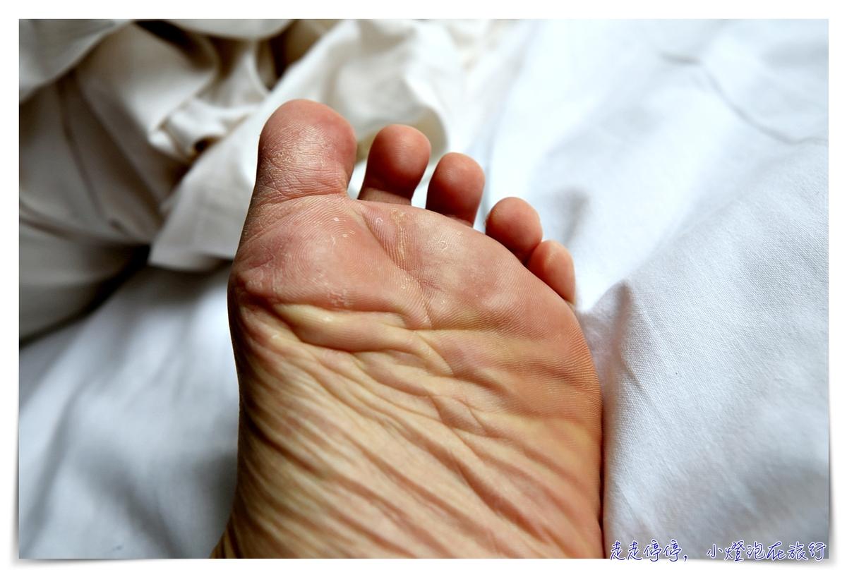懶人旅行清潔保養|用清水就可以!卸妝保養一張紙就可以、去角質腳丫丫變年輕套組~