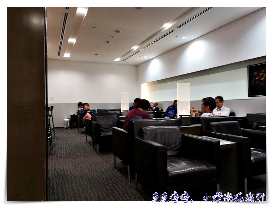 沖繩機場貴賓室|Hana貴賓室,JCB免費入場。境內擁擠貴賓室初體驗~